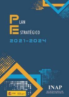 Plan Estratégico INAP 2021-2024