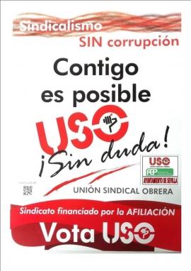 Elecciones sindicales entre el personal laboral del Ayuntamiento de Sevilla