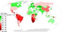 Redistribución de ingresos en los países de la OCDE: principales hallazgos e implicaciones políticas