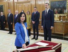 La Ministra Carolina Darias anuncia formación en Igualdad