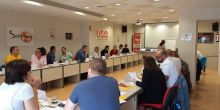 Nuevo seminario técnico sobre comunicación e influencia para delegados y delegadas