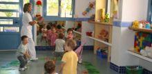 A partir de los tres años, la escolarización en España es prácticamente universal