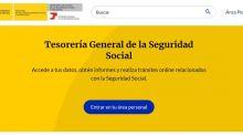 Nuevo portal de la Tesorería General de la Seguridad Social: «Import@ss»