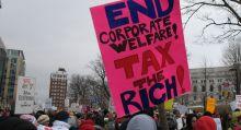 G20/OCDE - La ISP llama a la acción sindical para una reforma más ambiciosa del impuesto global sobre sociedades