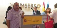 AJUPE-USO se reúne con representantes políticos del Parlament Balear en torno a pensiones y mejoras energéticas