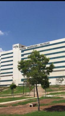 USOCV, Sindicato más votado en el servicio de cocinas del Hospital de La Fe en Valencia