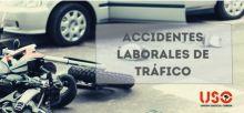 Balance de accidentes laborales en 2019
