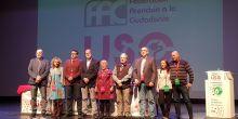 La Federación de Atención a la Ciudadanía de USO comienza nueva etapa