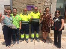 Triunfo de USO en las elecciones del Ayuntamiento de Corrales de Buelna en Cantabria