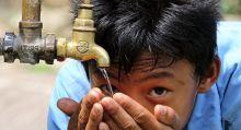 Encuesta sobre la privatización y los derechos humanos al agua potable y el saneamiento