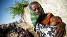 Más de 500.000 millones de dólares anuales: Cifra necesaria para garantizar un nivel mínimo de protección social en todo el mundo
