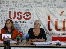 USO y TU han solicitado una reunión con el presidente de Cantabria para aclarar la estabilización de interinos en fraude de ley