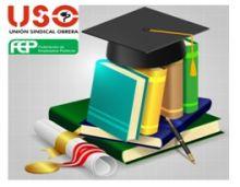 Formación para afiliados USO: Cursos personal Socio Sanitario
