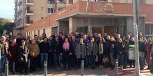 Nueva formación en Murcia sobre huelga, libertad sindical y CRS