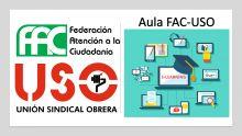 FAC-USO: Formación Afiliados-Administración Local