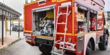 USO apoya las justas reivindicaciones del colectivo de bomberos