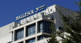 Elecciones Sindicales en Ballesol, S.A en Gran Canaria