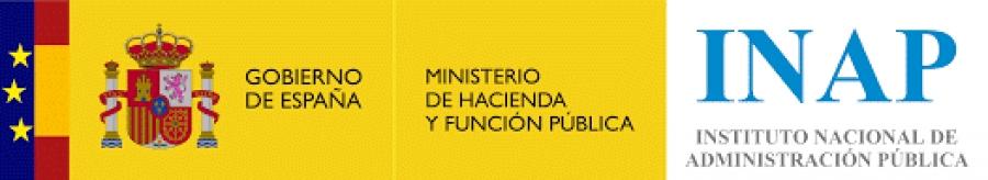 Oferta Formativa INAP: Itinerarios Formativos competencias digitales