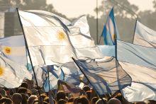 Elecciones argentinas: un paso importante para restaurar la democracia para las personas
