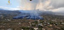 Medidas de protección ante una erupción volcánica
