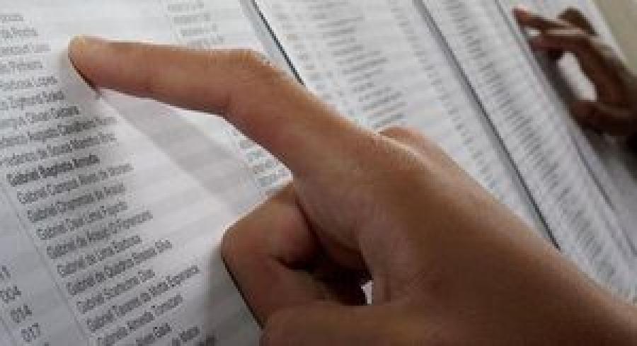 Procesos selectivos - Publicado en la sede electrónica del INAP