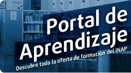 INAP: Convocatoria de Masters Universitarios
