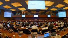 335a reunión del Consejo de Administración de la OIT