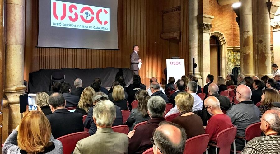 USOC celebra su 50 aniversario