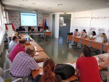 FEP-USO presenta su nueva aplicación para obtención de datos del escrutinio en las elecciones sindicales