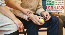 Euskadi: Reafirmamos la representación en residencias de tercera edad