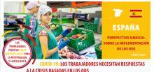 España está muy lejos de alcanzar los objetivos de desarrollo sostenible