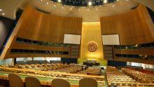 74a sesión de la Asamblea General de las Naciones Unidas
