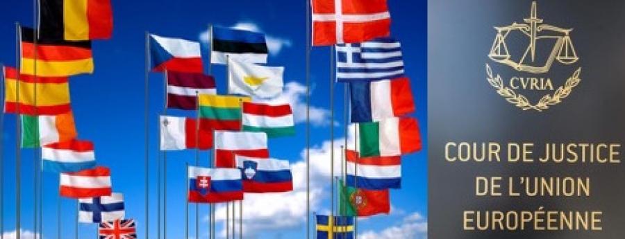 Nueva entrada en el Blog del Secretario General: Europa pone las cosas en su sitio