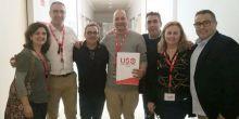 FAC-USO gana las elecciones sindicales de la Clínica Los Naranjos de Huelva