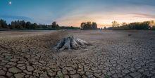 USO recuerda que el planeta nos pide a gritos medidas contra su deterioro por el calentamiento