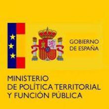 Política Territorial y Función Pública: Informe sobre la Administración Periférica del Estado en 2018