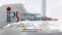 AGE: Cómo realizar la inscripción en los procesos selectivos