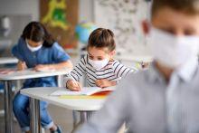 Cómo afrontar la vuelta al cole el tercer año de pandemia