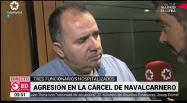 Acaip-USO presenta denuncias contra el Secretario General de Instituciones Penitenciarias y los directores de los Centros penitenciarios de Arrecife y Alicante I (Fontcalent)