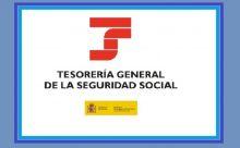 Concurso específico para la provisión de puestos de trabajo en la Tesorería General de la Seguridad Social