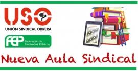 FEP-USO Asturias: Cursos de formación 2019