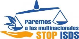 Paremos a las multinacionales STOP ISDS