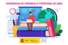 INAP: Convocadas dos experiencias de aprendizaje tutorizadas en línea del Subprograma de Desempeño General
