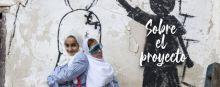 SOTERMUN: Ayúdanos a terminar el corto Nur y Abir