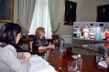 AGE: Reunión de la Comisión Técnica PRL