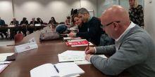 USO firma el proyecto de RD regulador de investigadores tras años de negociación en solitario