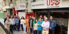 Formación en medios de comunicación, redes sociales y campañas sindicales en Córdoba y Algeciras
