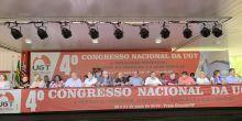 USO participa en el 4º Congreso de UGT de Brasil