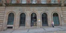USO-Galicia denuncia que el traslado de dos Administraciones de la TGSS de A Coruña provoca colas y desesperación en los usuarios