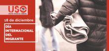 El salario de un migrante en España es un 28,3% inferior